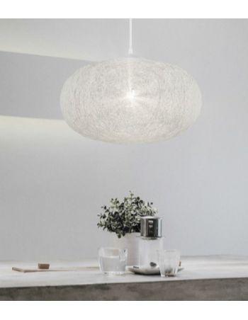 Lámparas Ratán