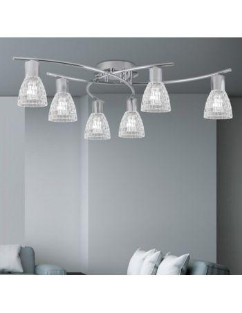 Lámparas Plafones Modernos