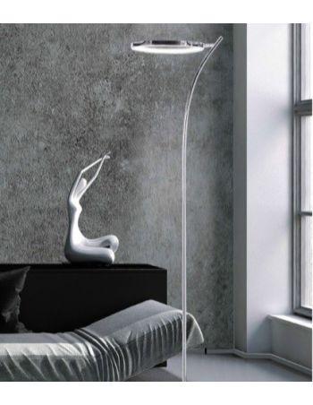 Lámparas Suelo Modernas