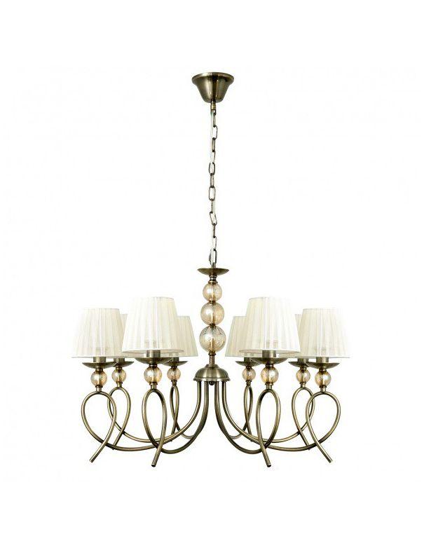 Lámpara de techo estilo clásico