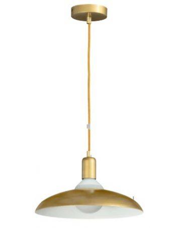 Lámpara colgante HIERRO