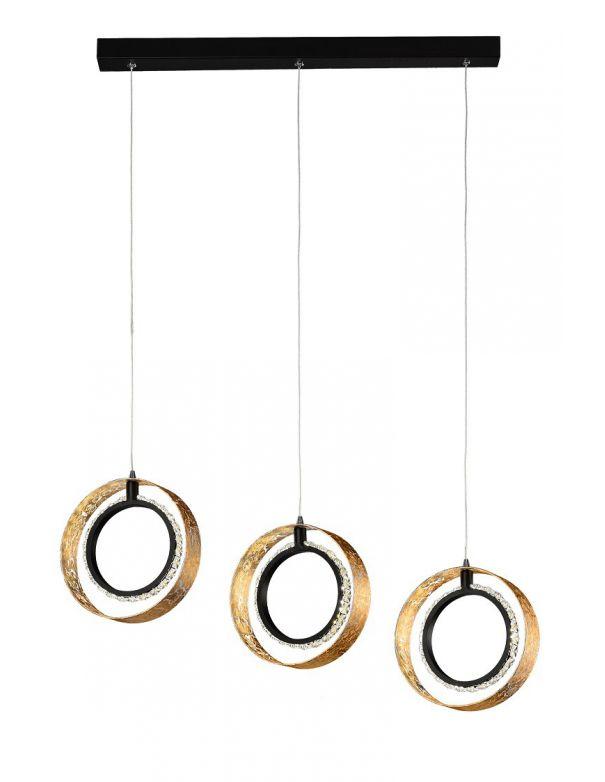 Colección Lámparas Pan de Oro