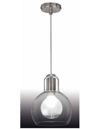 Lámparas Bola abierta