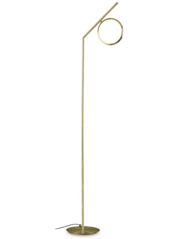 Lámparas de Diseño Pie