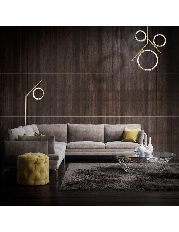 Lámparas Diseño Dormitorio