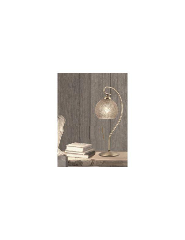 Lámpara de Mesa Samira
