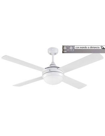 oferta lampara ventilador