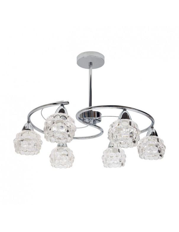ofertas lamparas de techo baratas