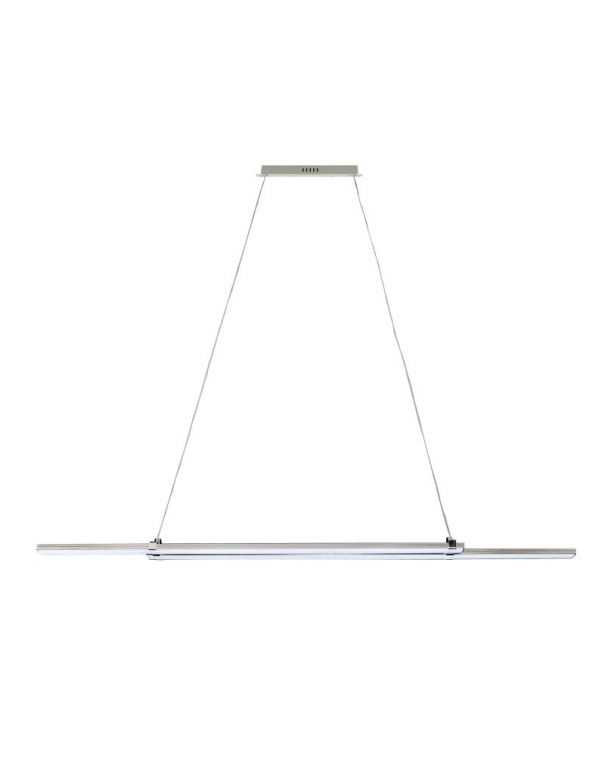lampara de techo led extensible