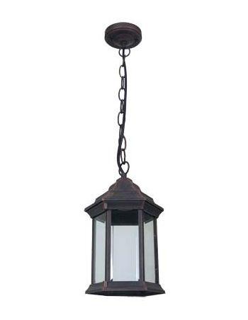 Lámpara de Techo Exterior