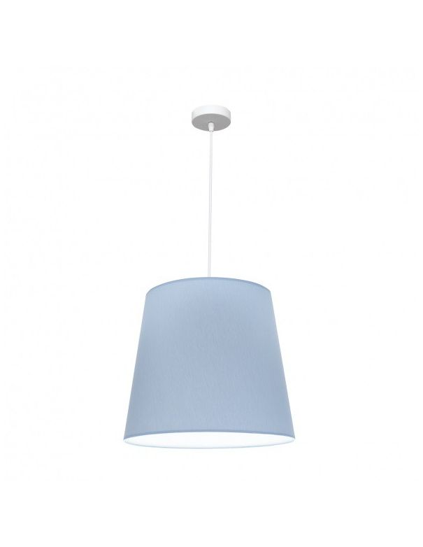 Lámpara Colgante Bebé Azul