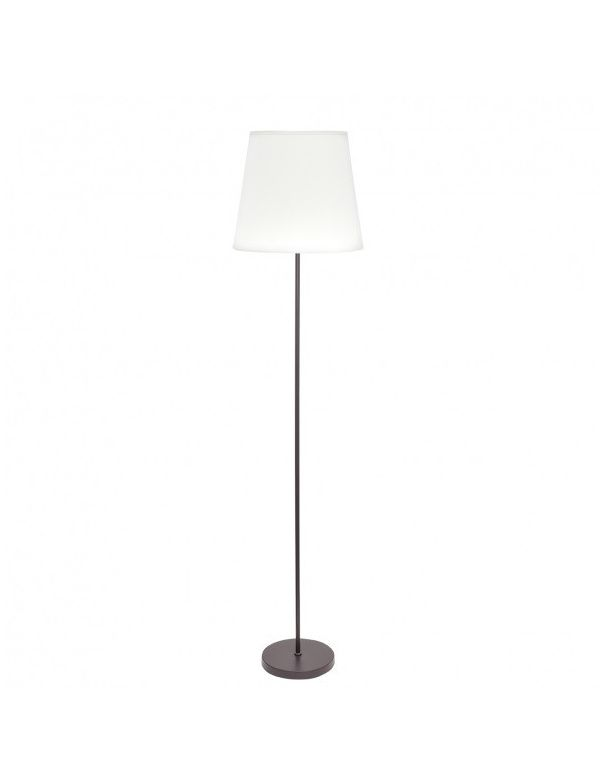outlet lamparas pie salon modernas
