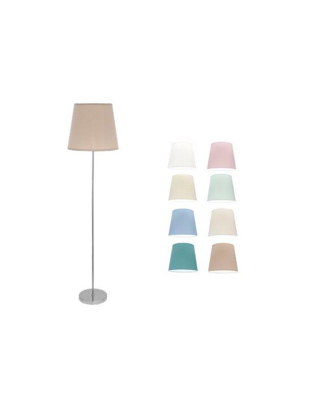 outlet lámparas de pie online