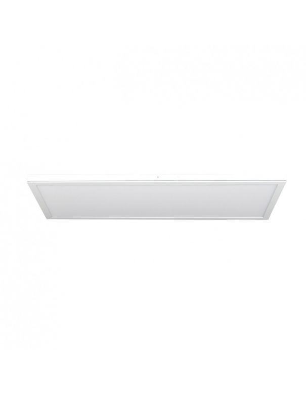 plafon superficie led 60*30 cm blanco