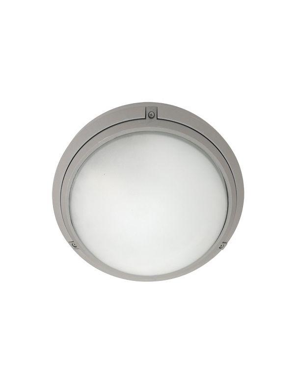 Plafón de Exterior Aluminio