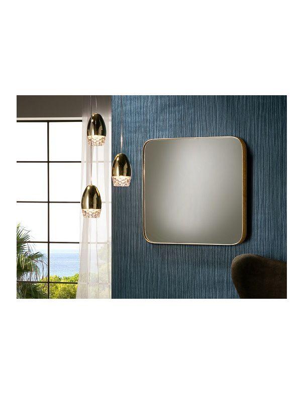 Espejos Pan de Oro