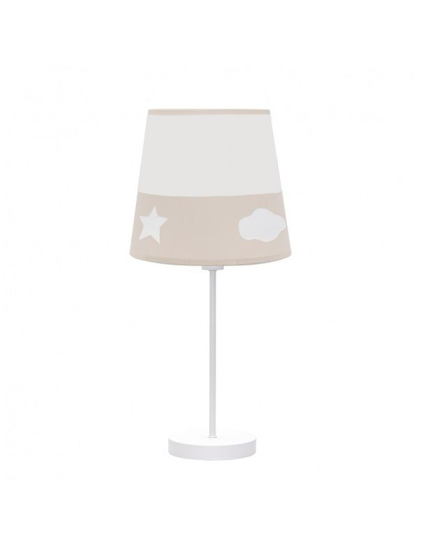 Lámparas de Mesita Infantiles Piedra