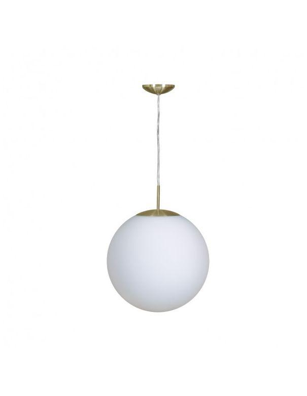 Lámparas Bola Cristal Translúcido Oferta