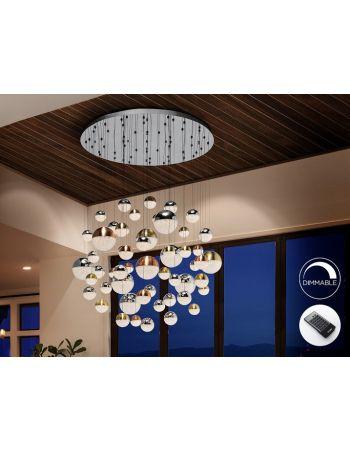 Sphere Dimable Lámpara Gran Formato