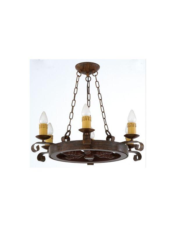 Lamparas rusticas lamparas rusticas negras lamparas rusticas cobre comprar lamparas rusticas - Lamparas para bodegas ...