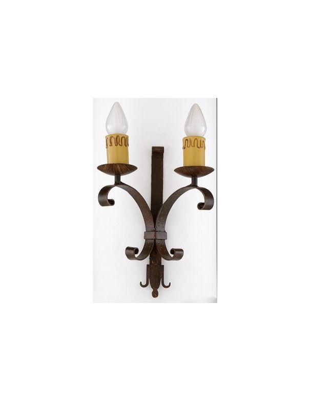 Lamparas rusticas lamparas rusticas negras lamparas rusticas cobre comprar lamparas rusticas - Apliques rusticos pared ...