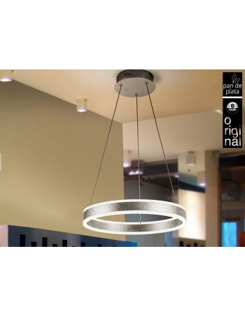Lámparas Pan de Plata Schuller