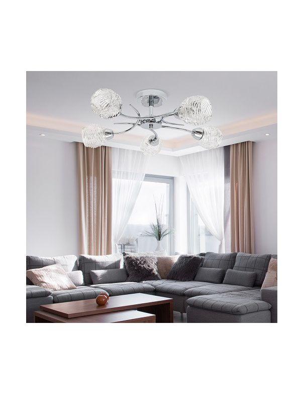 lampara de techo super oferta