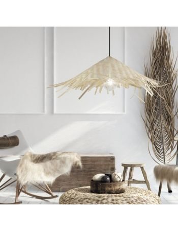 Lámparas Bambú Online