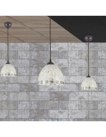 oferta lámparas nácar cocina