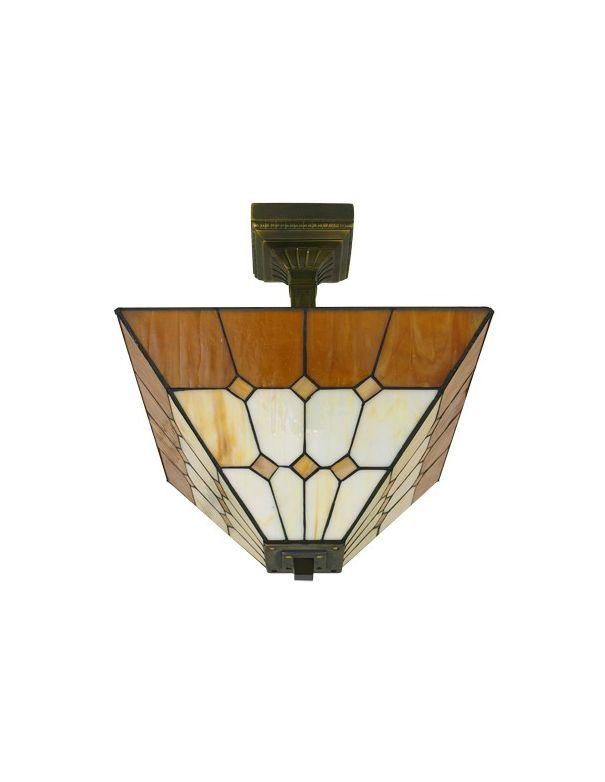 Lámpara Tiffany Entrada