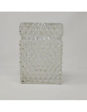 Tulipas de Cristal Talladas