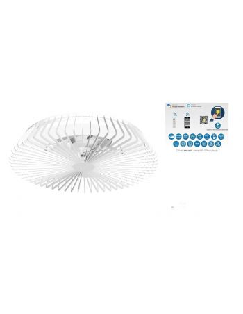 Ventilador Himalaya Mantra APP compatible con Google Assistant y Amazon Alexa
