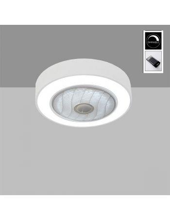 Ventilador de Techo Blaast ACB Iluminación
