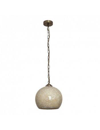 Lámpara Tandil 25 ó 30 cm