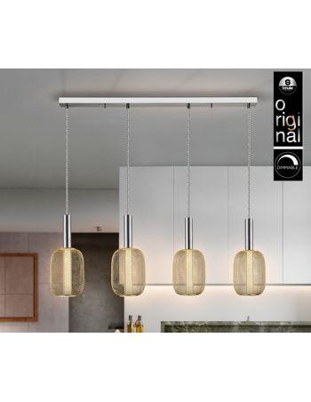 Lámpara de Techo Micrón Schuller