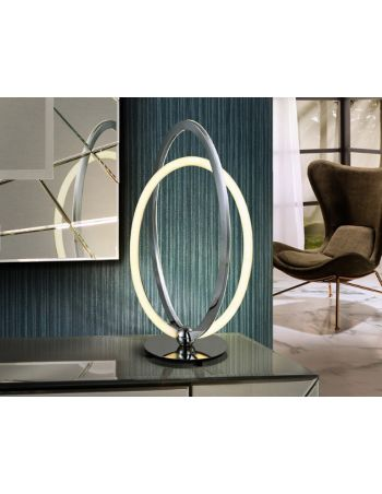 Lámpara de Mesa Ocellis Schuller