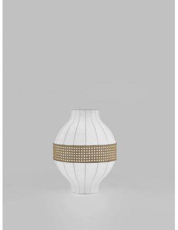 Lámpara de Mesa Africana