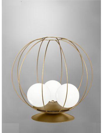 Lámpara de Mesa Top 30, 40 y 50 cm