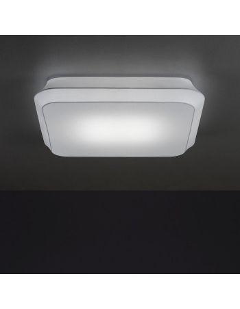 Plafón Cloud 100 cm E27 ó LED