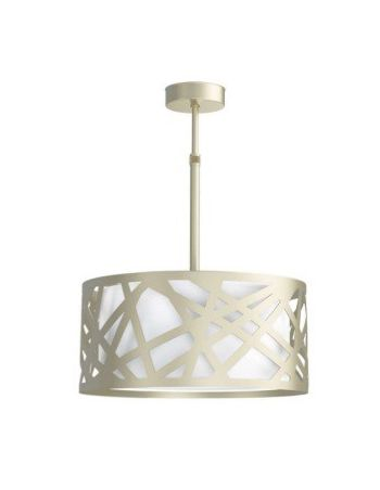 Lámpara Redonda 35 y 43 cm Fabricada en España
