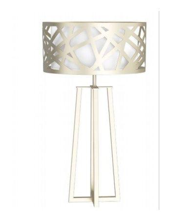 Lámpara Rinconera 60 cm Fabricada en España