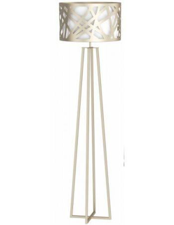 Lámpara de Pie Pantalla Interior Fabricada en España