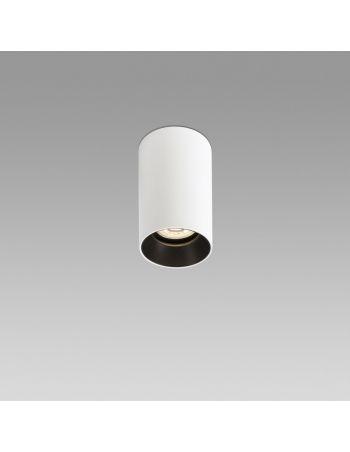 Plafón de Aluminio Blanco