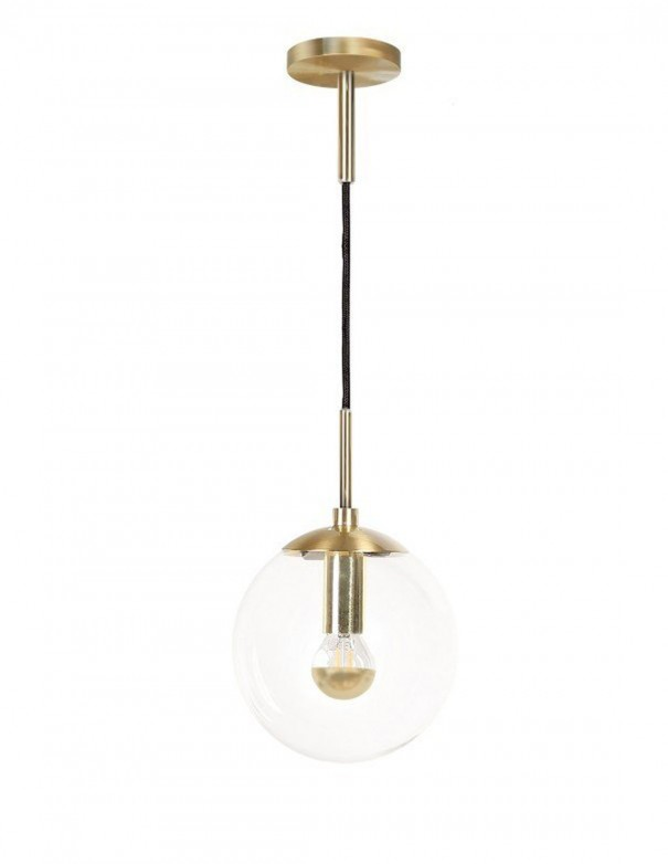 Lámpara de techo Torún de 30cm