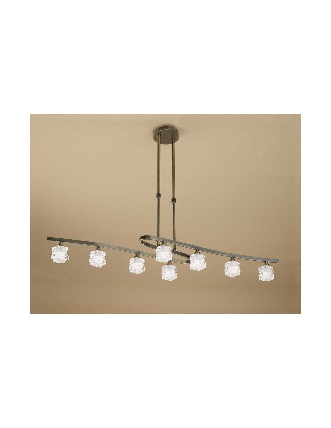 Lamparas mantra lamparas modernas baratas lamparas - Lamparas modernas para dormitorio ...