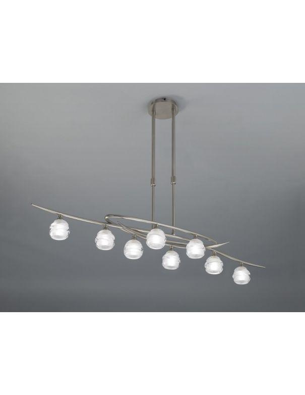 Lamparas online lamparas baratas lamparas baratas online - Lampara para comedor techo ...