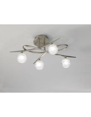 Lámparas Techo Recibidor