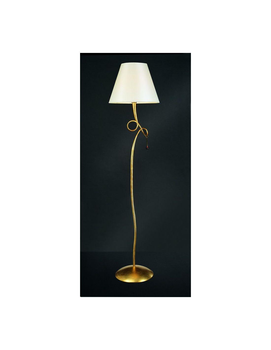 Lamparas de pie doradas lamparas de pie modernas doradas lamparas de pie modernas online - Lamparas de pie clasicas ...
