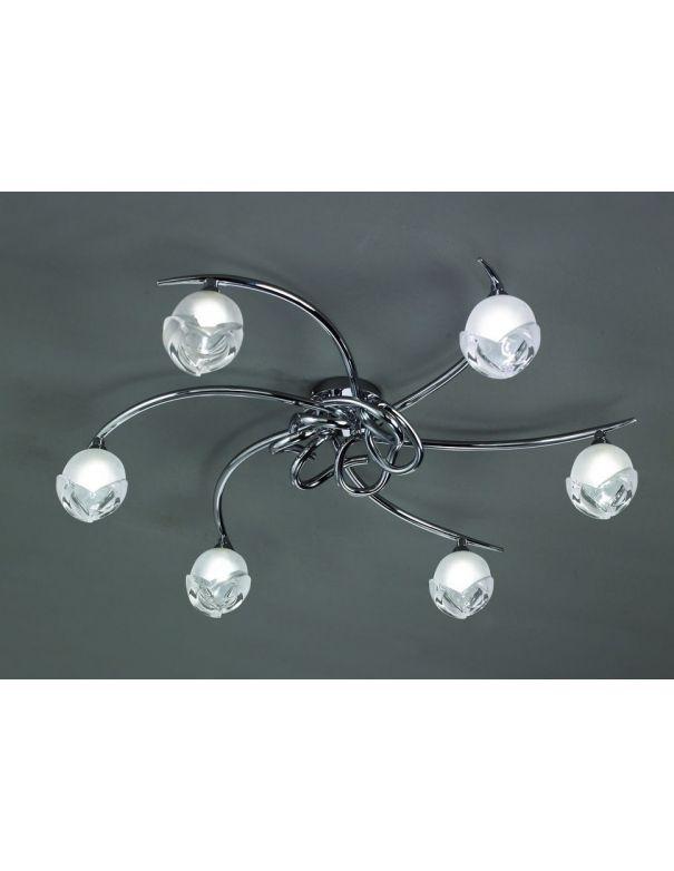 Lámparas Plafones