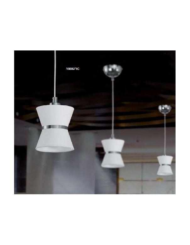 Lamparas bar lamparas cafeterias lamparas restaurantes - Lamparas de decoracion ...